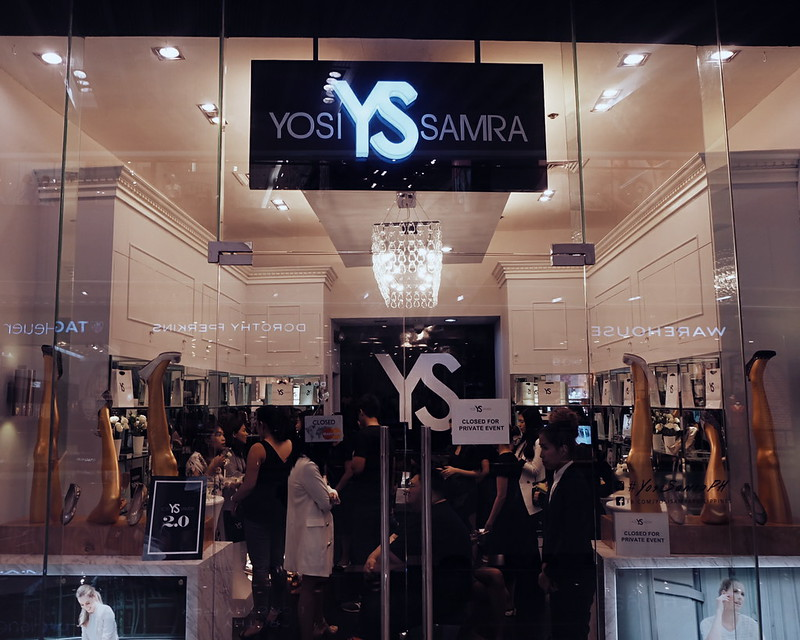 yosi samra blog philippines foldable flats