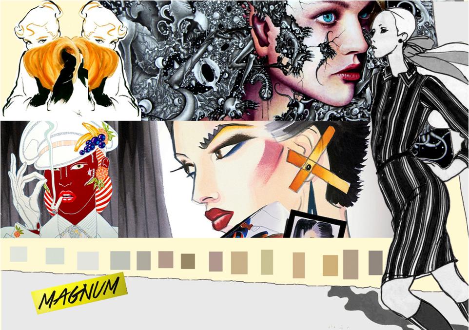 Recreación 17 - Proyecto de María Eugenia Mayans