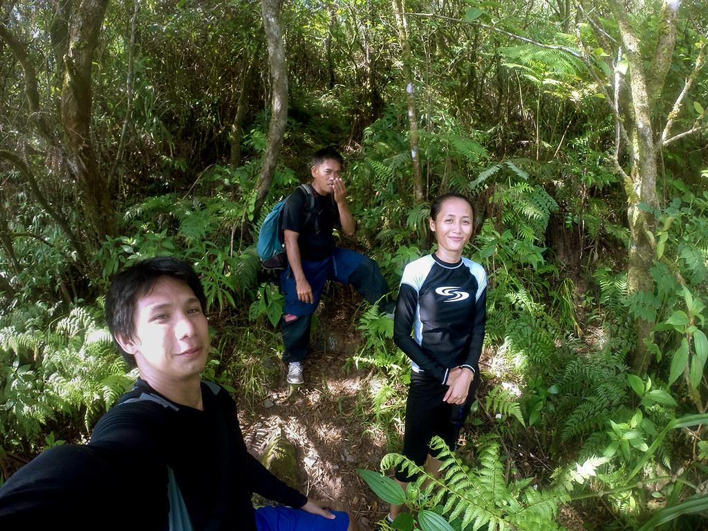 Mt. Hibok-Hibok (ascend) (6)