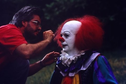 Stephen King´s It - Make-Up
