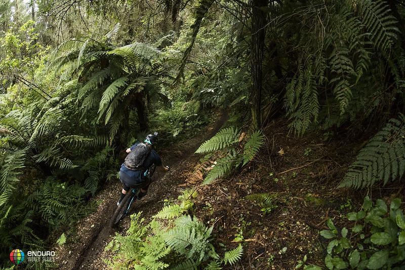 2017 - EWS#1 - Rotorua - Practice 2