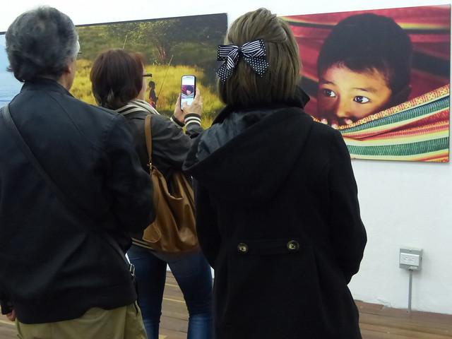 """Exposición """"Colombia Pluricultural"""" 2017"""