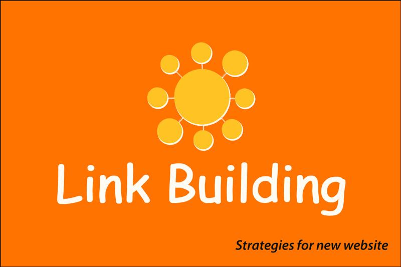 link building cho website moi