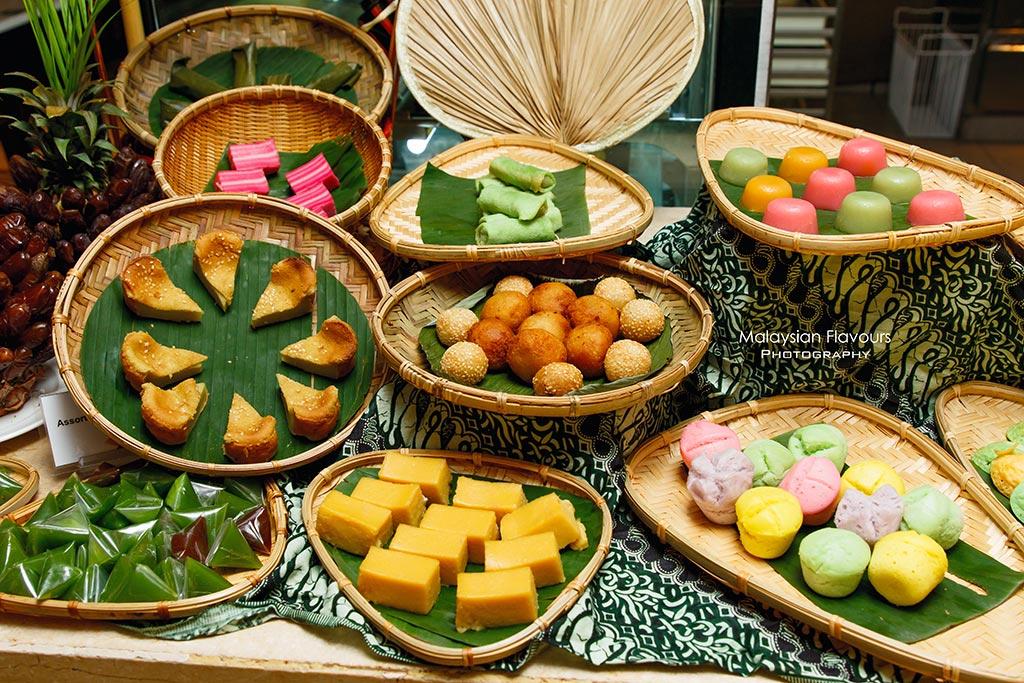 Traders Hotel KL ramadhan buffet