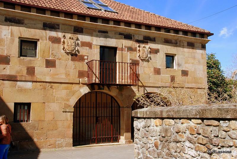 Casa Langre, Liérganes - Cantabria