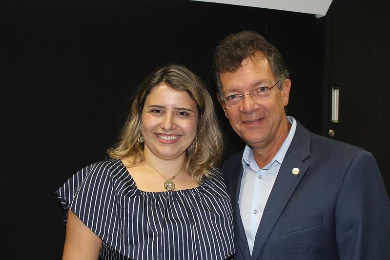 Diálogos Empresariais - Dra. Tacianny Machado