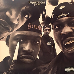 GRAVEDIGGAZ:6 FEET DEEP(JACKET A)