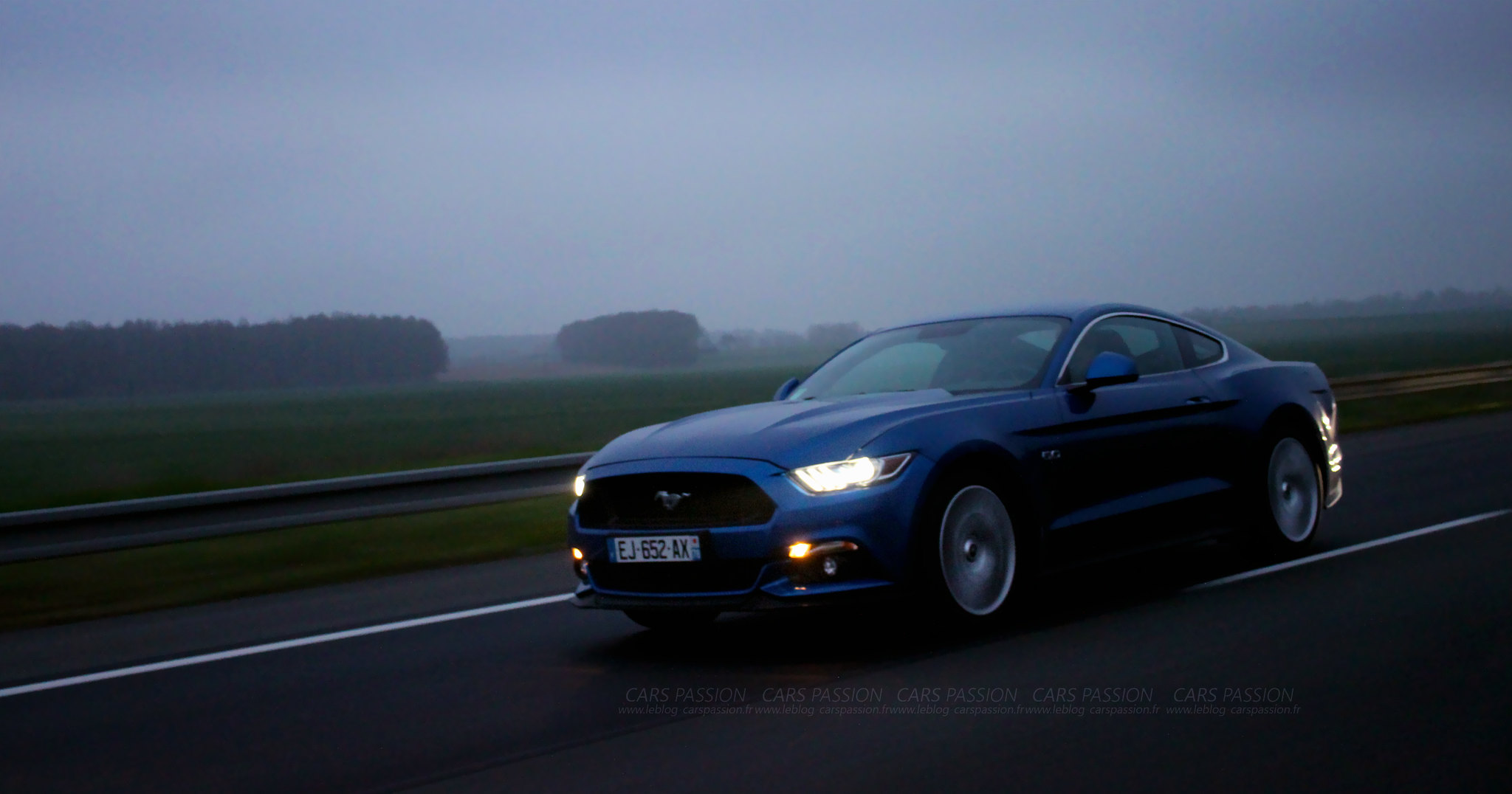Ford-Mustang-GT-V8-Bleue-2017 (13)
