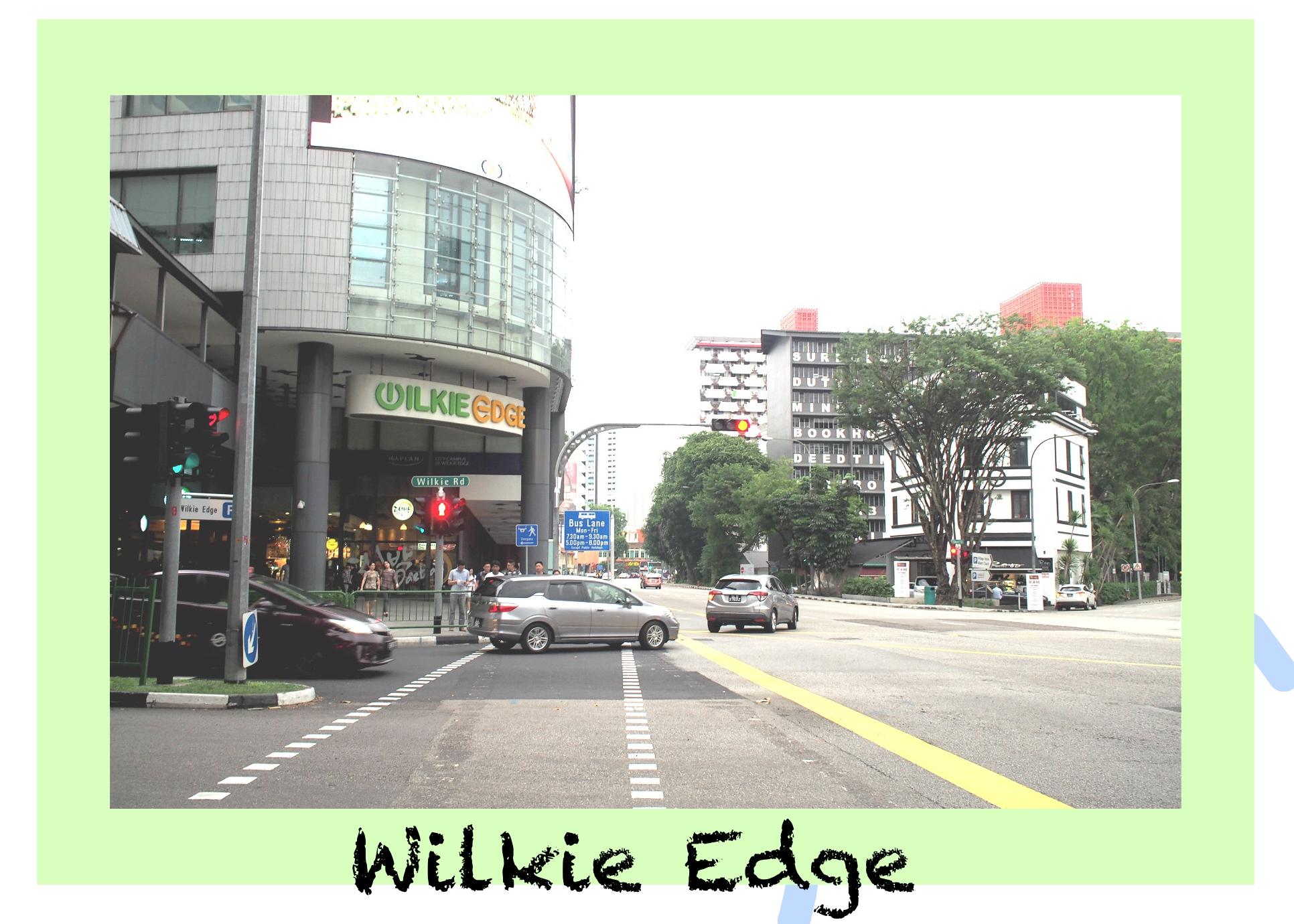 Wilkie Edge