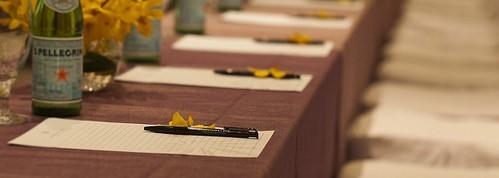 Cách sắp xếp phòng họp ở trung tâm hội nghị