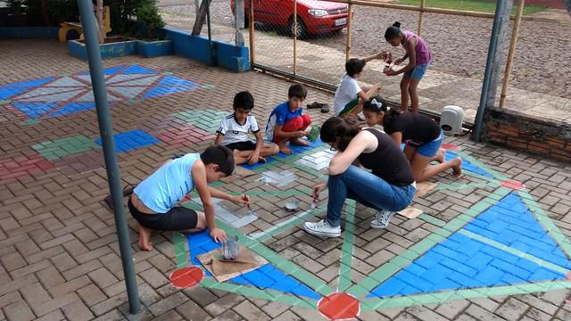Jogos Gigantes - Juvenal Cardoso