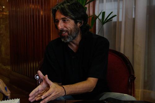 010Rony Vargas.Alfredo Serrano Mancilla Economista
