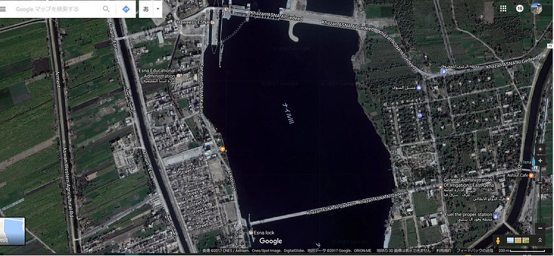 1-19y-エスナロック-google map航空写真r2