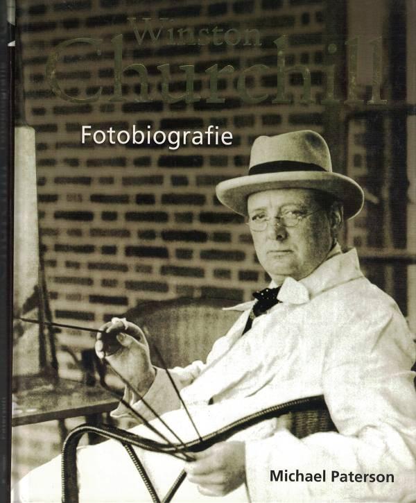 Winston Churchill - Fotobiografie, Michael Paterson