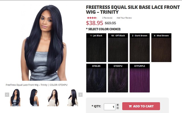 freetress wig2