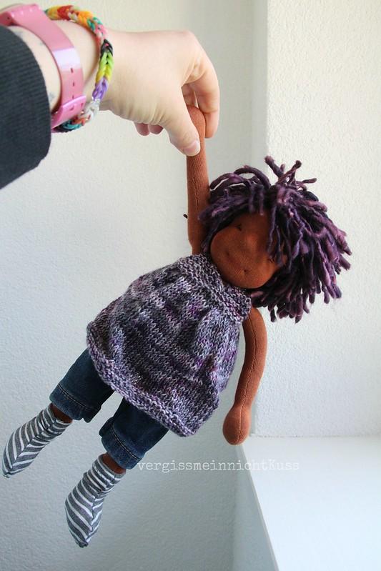 Lovis - a little doll