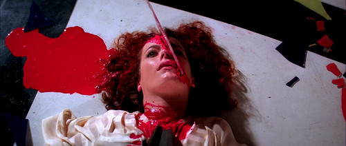 Suspiria - screenshot 17