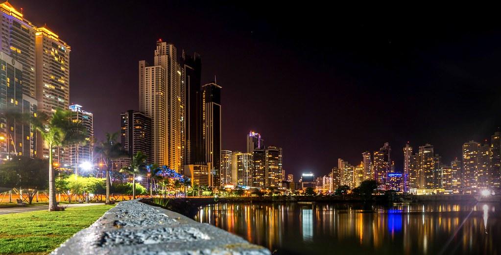 Panama City Fun