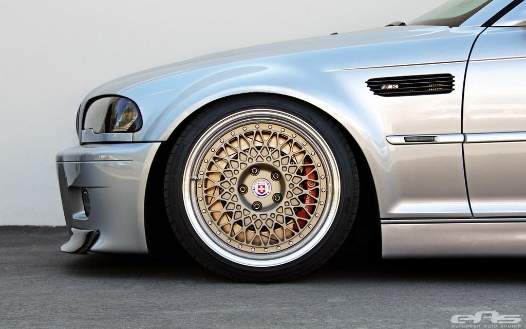Tiag E46 M3 Hre 501 Wheels 02 European Auto Source Flickr