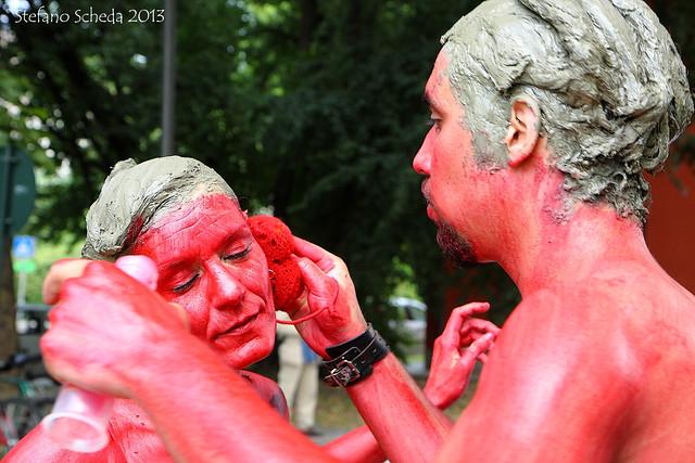 Parata Par Tòt 2013 - Bologna