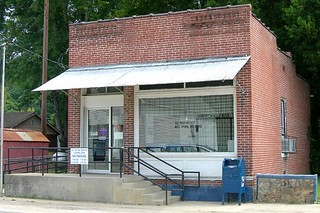 Mill Spring, MO post office | by PMCC Post Office Photos