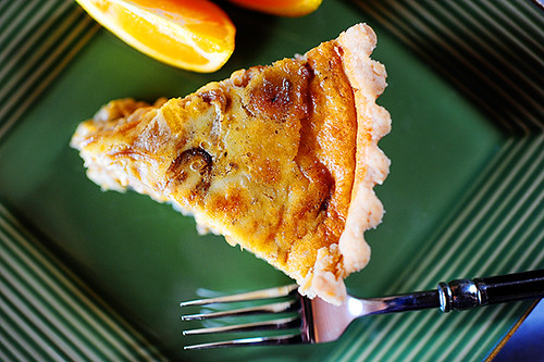 Cowboy Quiche | by Ree Drummond / The Pioneer Woman