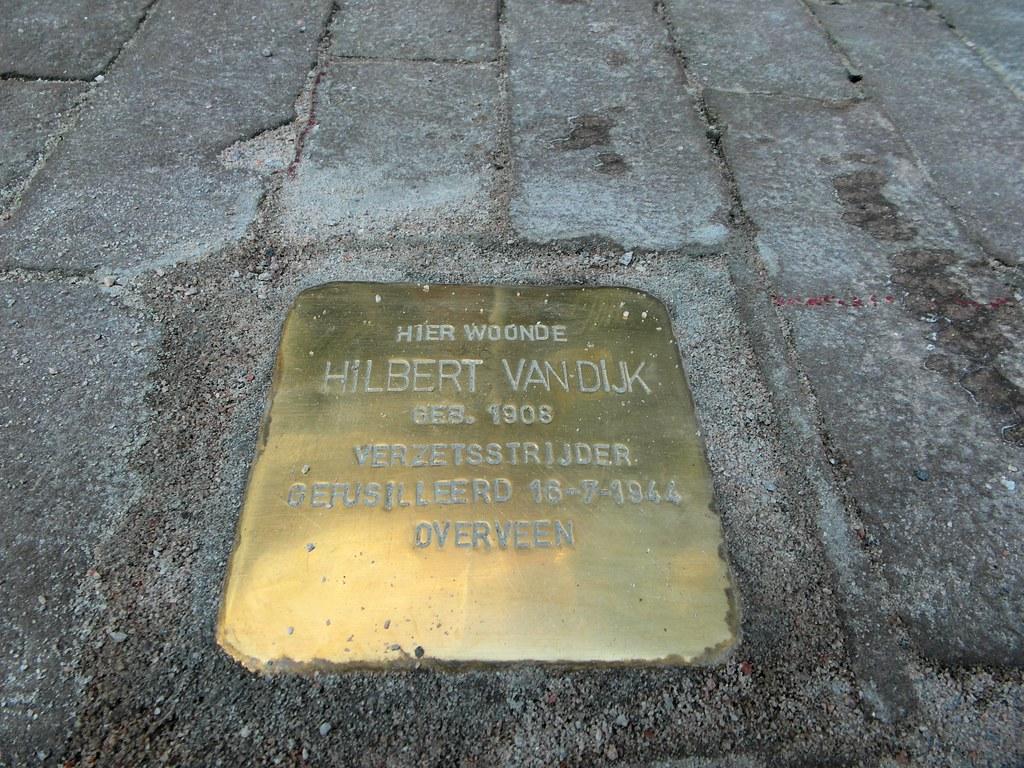 Hilbert Van Dijk Hilbert van Dijk Joop van Dijk Flickr