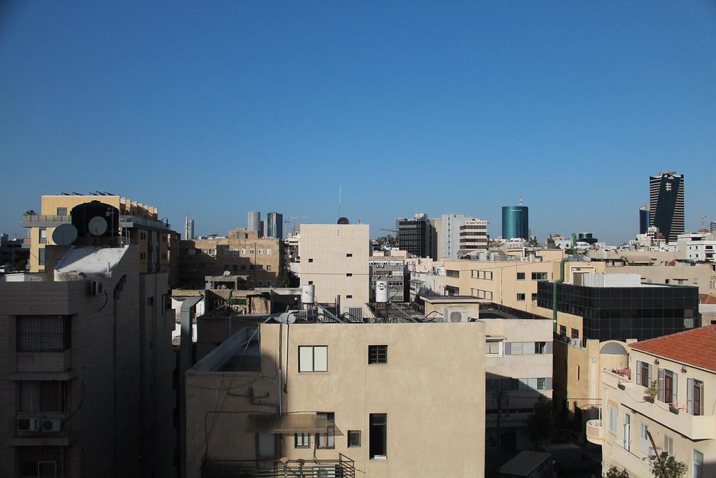 Hotels In Tel Aviv Near The Beach