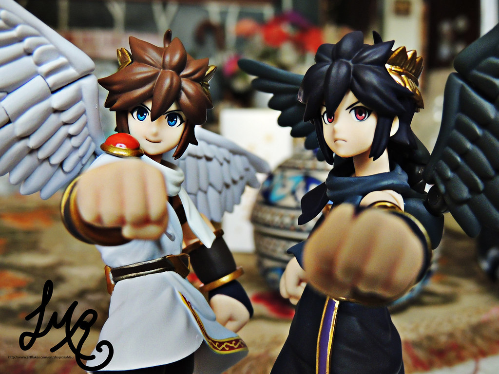 Figma Pit And Dark