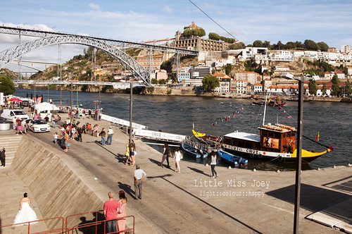 Normal day in downtown Porto | by Little Miss Joey