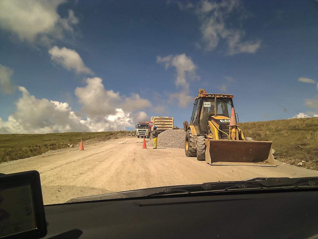 Peru - Peruvian Roads