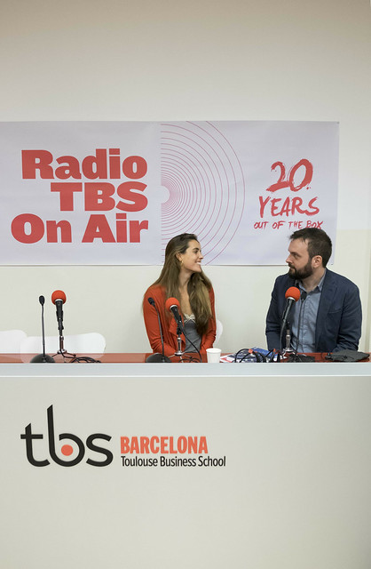 Ona Carbonell - TBS on Air