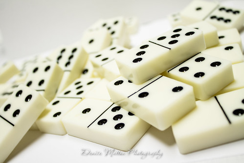 044/365 : Dominoes