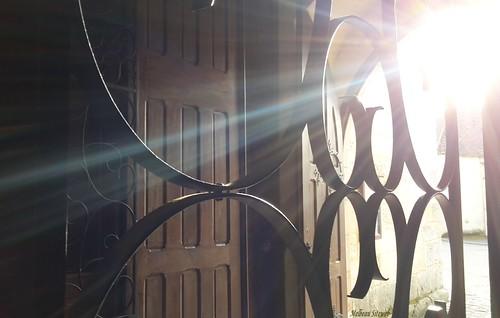Balade de village : Mézières en Drouais