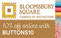 Bloomsbury Square Fabrics