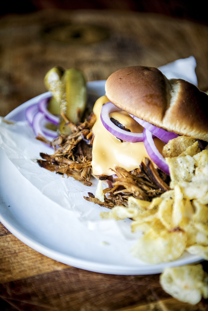 Oven Roasted Pulled Pork Recipe