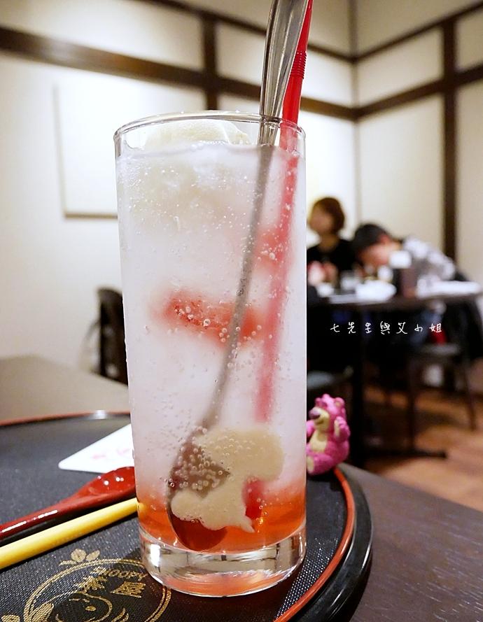 46 日本京都 錦市場 史努比茶屋 スヌーピー茶屋