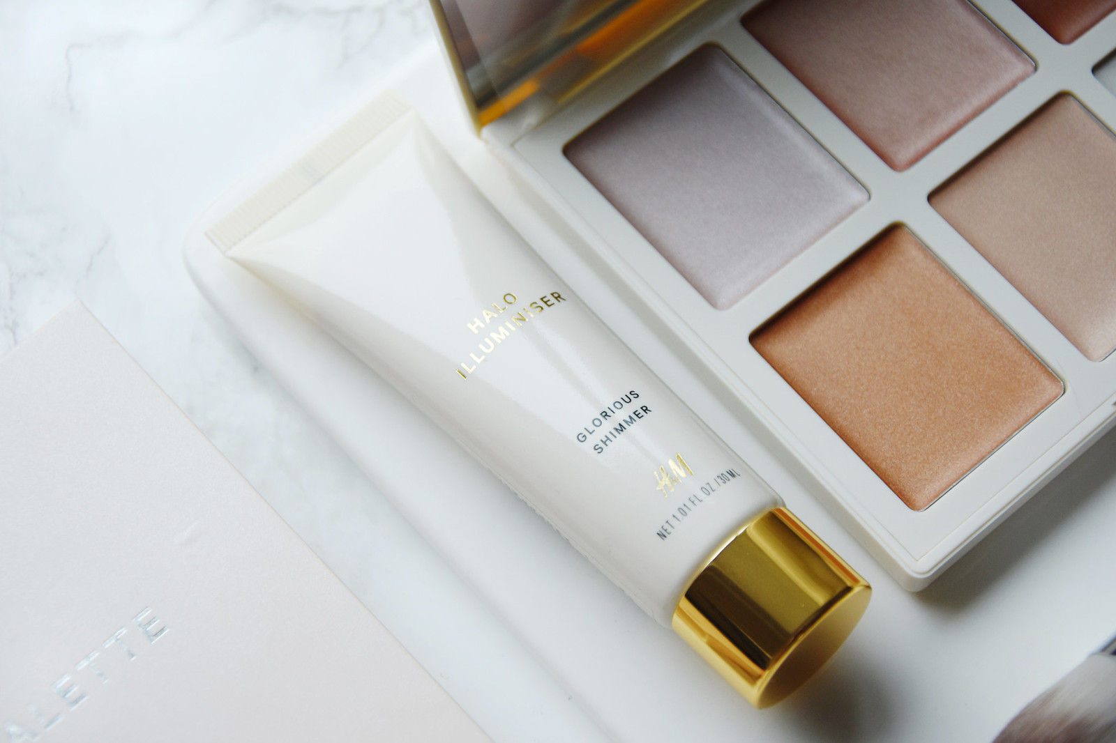 H&M Halo Illuminiser review