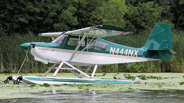 N444NX