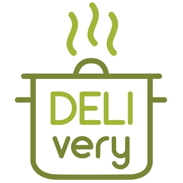 DELIvery - кейтеринг и мастер-классы