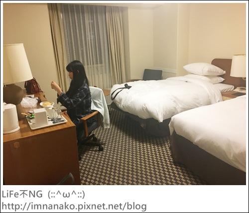 大阪喜來登飯店
