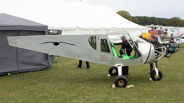 Zenair CH.750