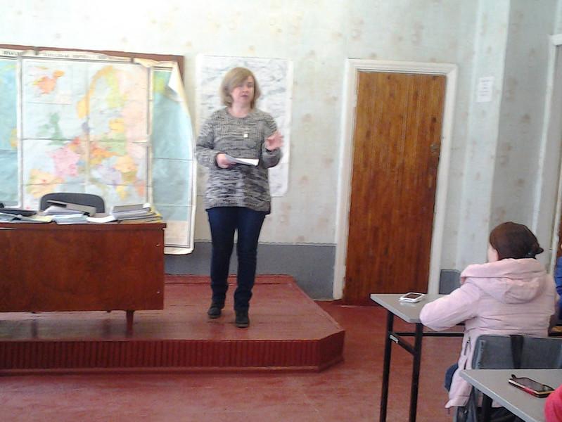 «Українська минувшина: сімейні звичаї та обряди» в 21 ОКН