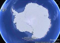 29 South Pole 5,120K
