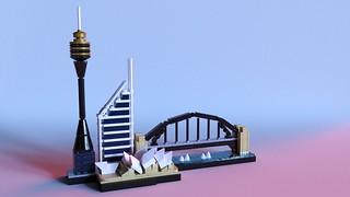 21032 Sydney