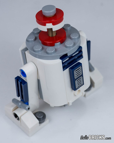 Lego 30611 - Star Wars R2-D2 Polybag - May the 4th operation