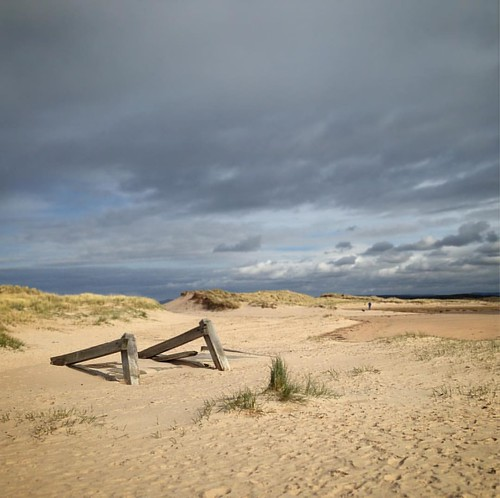 Lossiemouth . #lossiemouthbeach #lossiemouth #beach #scotland #scottishscenery #scottishbeaches