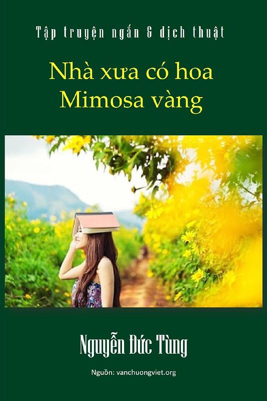 Nhà Xưa Có Hoa Mimosa Vàng - Nguyễn Đức Tùng