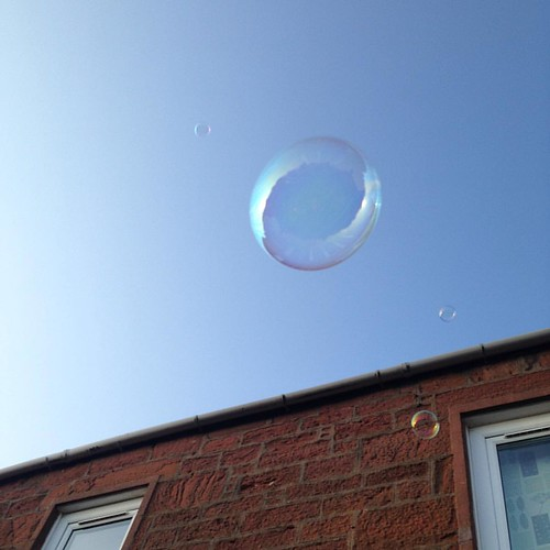 Bubbles! . #bubbles #bubble