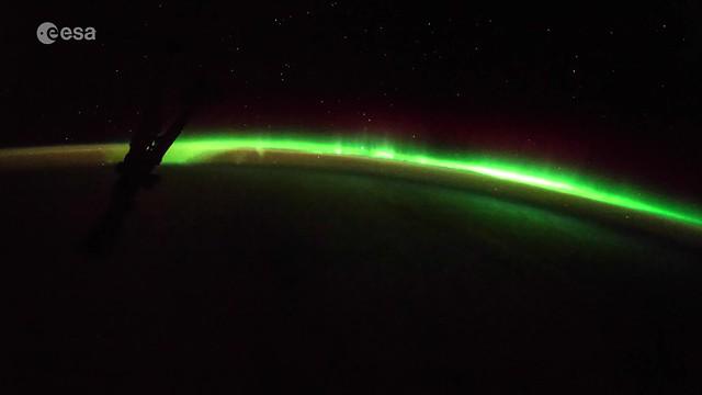 Aurora to Sunrise